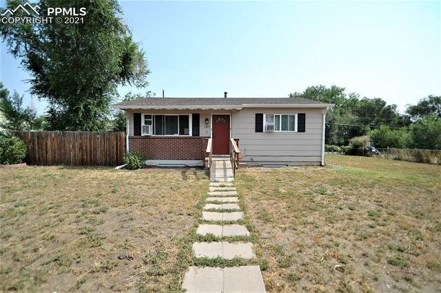 1107 Maxwell Street, Colorado Springs, CO 80906 (#5932873) :: Tommy Daly Home Team