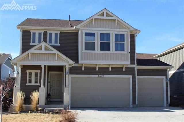 6578 Cottonwood Tree Drive, Colorado Springs, CO 80927 (#5933713) :: 8z Real Estate