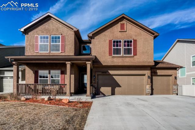 10978 Hidden Prairie Parkway, Fountain, CO 80817 (#5934476) :: Jason Daniels & Associates at RE/MAX Millennium