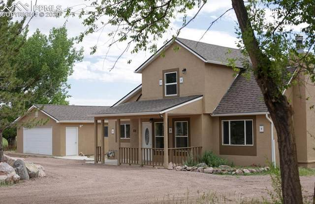 830 M Street, Penrose, CO 81240 (#5935278) :: CC Signature Group