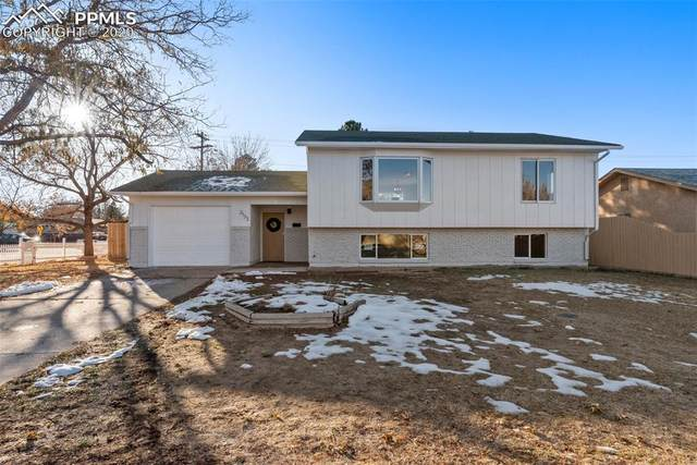 2133 Oakwood Lane, Pueblo, CO 81005 (#5936205) :: Realty ONE Group Five Star