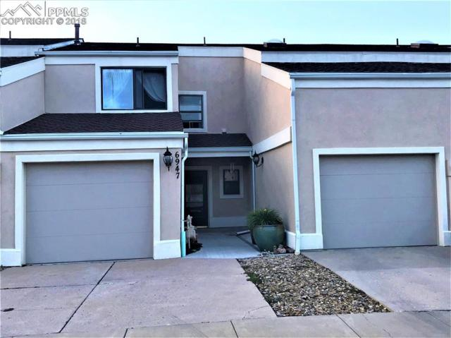 6947 Gayle Lyn Lane, Colorado Springs, CO 80919 (#5937137) :: Venterra Real Estate LLC