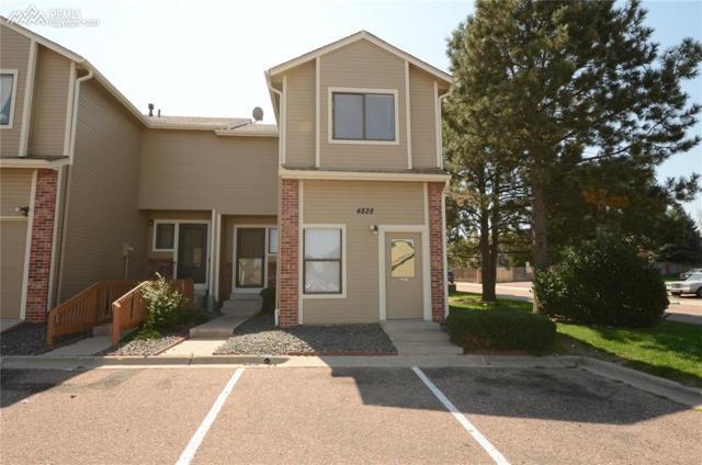 4828 Live Oak Drive, Colorado Springs, CO 80916 (#5938726) :: 8z Real Estate