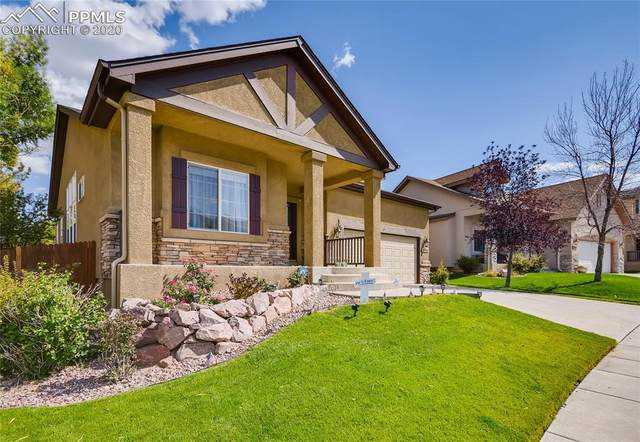 6784 Prairie Wind Drive, Colorado Springs, CO 80923 (#5940919) :: Tommy Daly Home Team