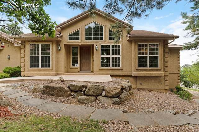 302 Irvington Court, Colorado Springs, CO 80906 (#5941134) :: The Treasure Davis Team