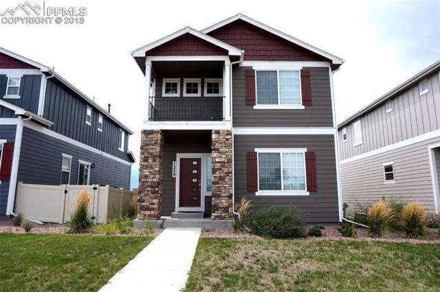 1258 Antrim Loop, Colorado Springs, CO 80910 (#5943235) :: Harling Real Estate