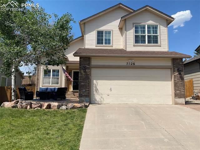 7106 Grand Prairie Drive, Colorado Springs, CO 80923 (#5943981) :: Tommy Daly Home Team