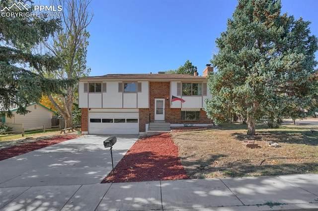 5480 Del Rey Drive, Colorado Springs, CO 80918 (#5945466) :: The Kibler Group