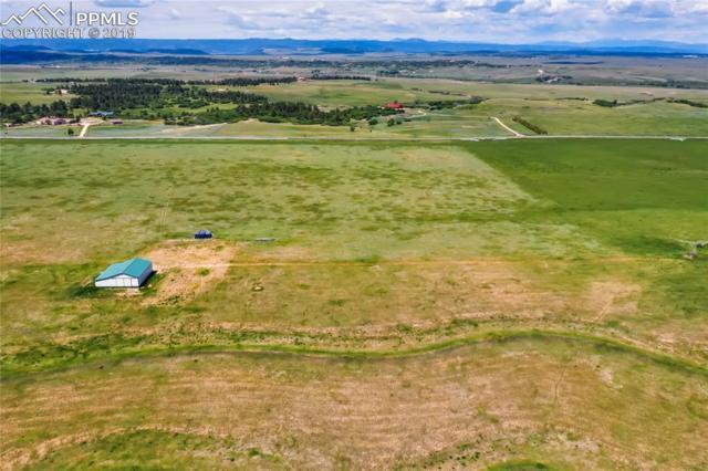 10688 S East Cherry Creek Road, Elbert, CO 80106 (#5945673) :: 8z Real Estate