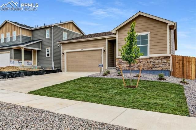 6111 Vickie Lane, Colorado Springs, CO 80923 (#5946439) :: Tommy Daly Home Team