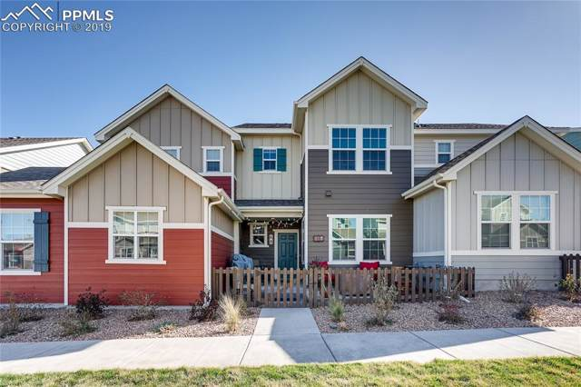 68 S Olympian Drive, Colorado Springs, CO 80905 (#5946485) :: Tommy Daly Home Team