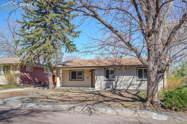 308 Laclede Avenue, Colorado Springs, CO 80905 (#5947425) :: Tommy Daly Home Team