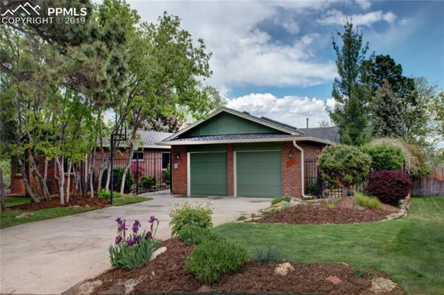 803 Libra Drive, Colorado Springs, CO 80906 (#5948387) :: The Peak Properties Group