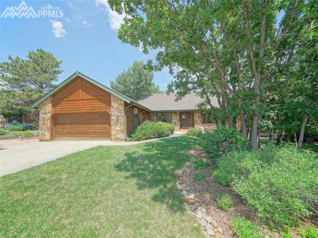 260 Thames Drive, Colorado Springs, CO 80906 (#5949087) :: Action Team Realty