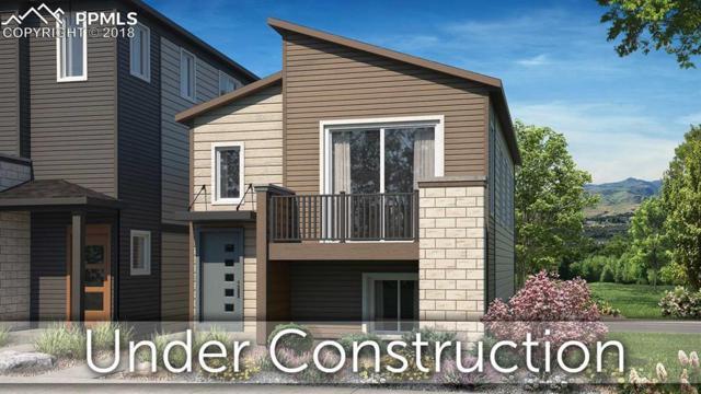 1336 Plentiful Drive, Colorado Springs, CO 80921 (#5951572) :: Venterra Real Estate LLC