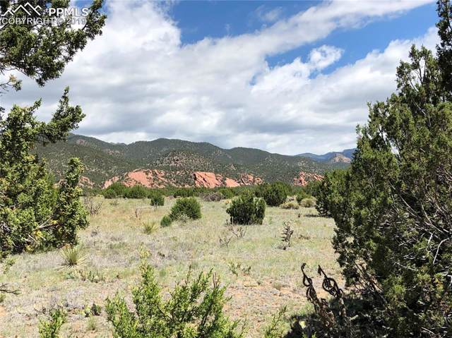 TBD L31 Red Rock Circle, Penrose, CO 81240 (#5953680) :: Jason Daniels & Associates at RE/MAX Millennium