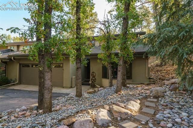 135 Mayhurst Avenue, Colorado Springs, CO 80906 (#5954043) :: The Treasure Davis Team