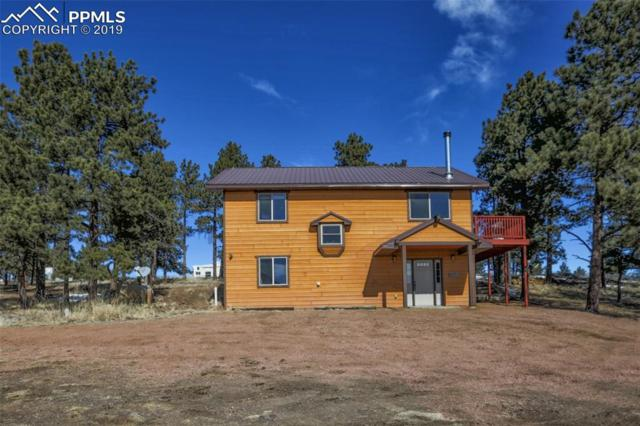 345 Meadow Lane, Guffey, CO 80820 (#5954987) :: 8z Real Estate