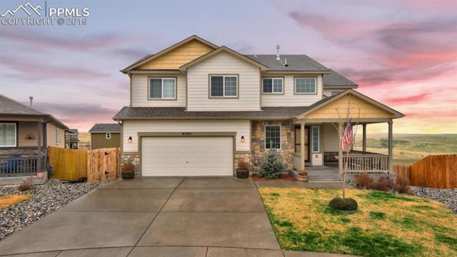 6565 Dancing Star Way, Colorado Springs, CO 80911 (#5958505) :: 8z Real Estate