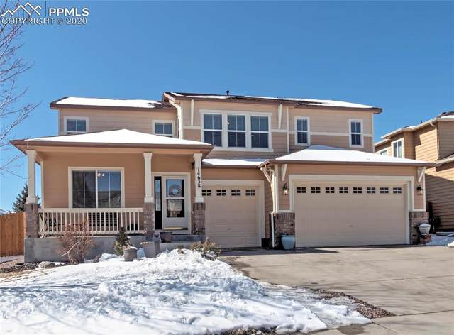 14638 Allegiance Drive, Colorado Springs, CO 80921 (#5958598) :: The Daniels Team