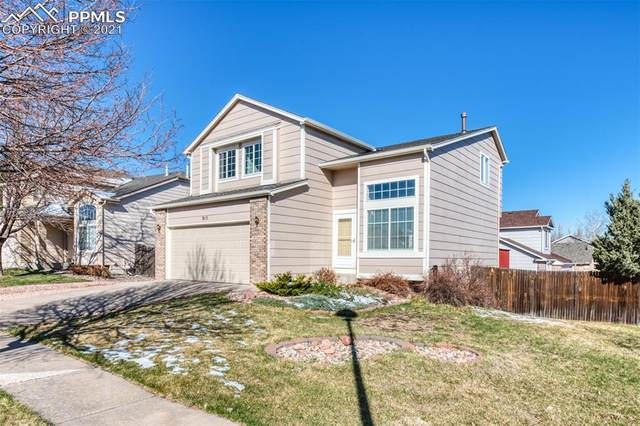 815 Piros Drive, Colorado Springs, CO 80922 (#5959325) :: The Cutting Edge, Realtors