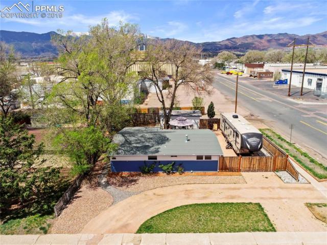 3320 N Prospect Street, Colorado Springs, CO 80907 (#5961556) :: CC Signature Group