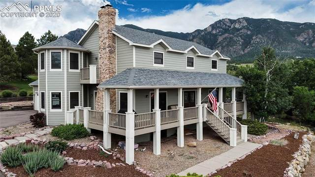 4170 Regency Street, Colorado Springs, CO 80906 (#5964883) :: The Kibler Group