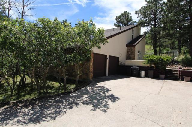 1425 Oak Hills Drive, Colorado Springs, CO 80919 (#5966188) :: RE/MAX Advantage