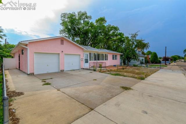 1537 Alexander Circle, Pueblo, CO 81001 (#5966271) :: The Hunstiger Team