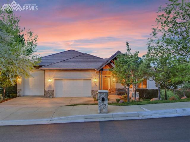 3315 Orion Drive, Colorado Springs, CO 80906 (#5966521) :: The Peak Properties Group