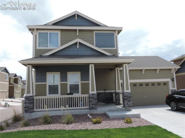 2375 Chickhollow Drive, Colorado Springs, CO 80910 (#5969997) :: Action Team Realty