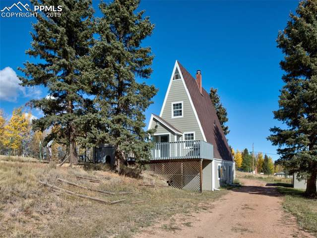 511 Will Scarlet Drive, Divide, CO 80814 (#5970658) :: The Peak Properties Group