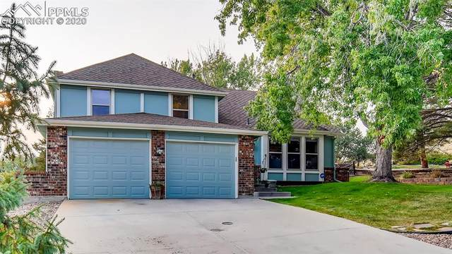 682 S Grey Eagle Circle, Colorado Springs, CO 80919 (#5971053) :: Tommy Daly Home Team