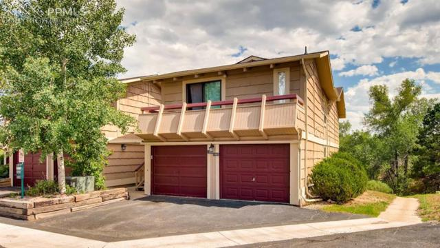 1665 Deer Creek Road, Monument, CO 80132 (#5971189) :: The Hunstiger Team