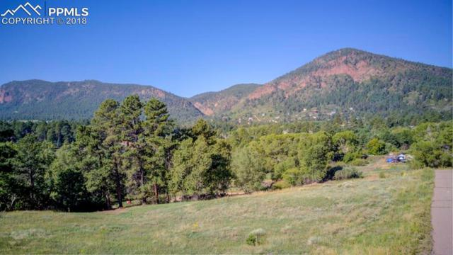 0 Fair Street, Palmer Lake, CO 80133 (#5973624) :: Venterra Real Estate LLC