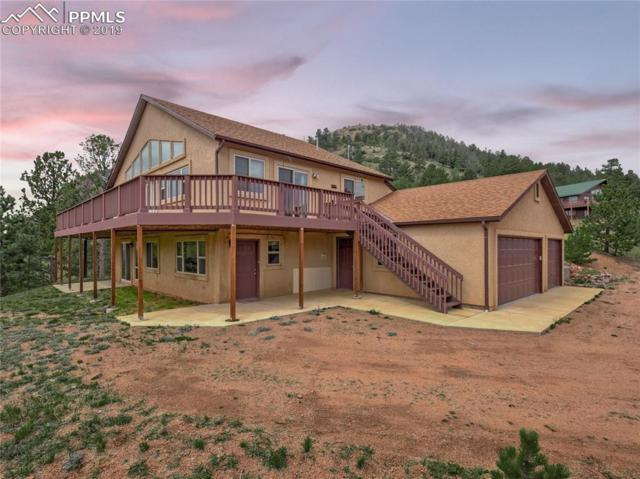 33 Independence Drive, Cripple Creek, CO 80813 (#5974018) :: Harling Real Estate