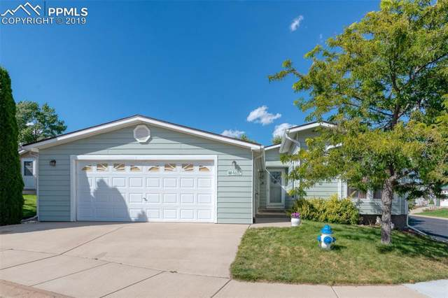4602 Gray Fox Heights, Colorado Springs, CO 80922 (#5974323) :: Action Team Realty