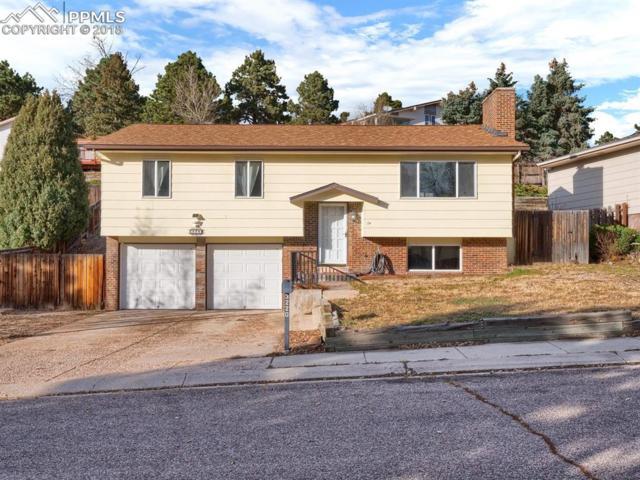 3220 Cortina Drive, Colorado Springs, CO 80918 (#5974564) :: CC Signature Group