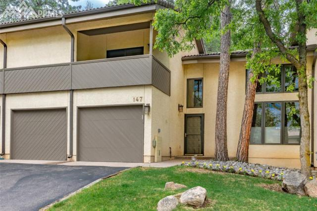 147 Mayhurst Avenue, Colorado Springs, CO 80906 (#5975200) :: The Peak Properties Group