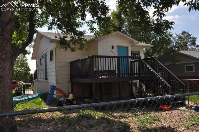 2219 Cooper Avenue, Colorado Springs, CO 80907 (#5975731) :: The Kibler Group
