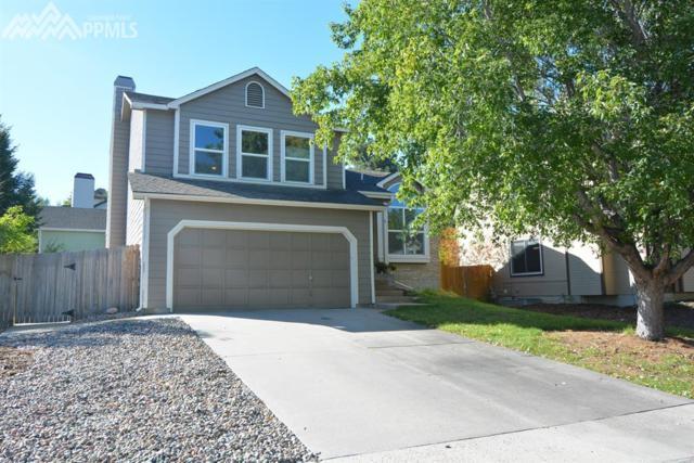 6745 Glade Park Drive, Colorado Springs, CO 80918 (#5975945) :: 8z Real Estate