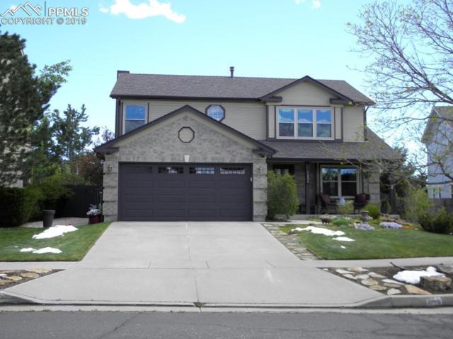 2715 Helmsdale Drive, Colorado Springs, CO 80920 (#5977811) :: The Kibler Group