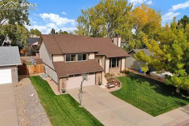 950 Bayfield Drive, Colorado Springs, CO 80906 (#5980787) :: Venterra Real Estate LLC