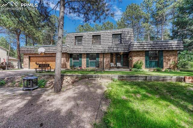 610 Winding Hills Road, Monument, CO 80132 (#5982295) :: Fisk Team, eXp Realty