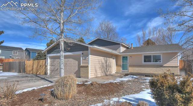 2255 Shawnee Drive, Colorado Springs, CO 80915 (#5982340) :: Action Team Realty