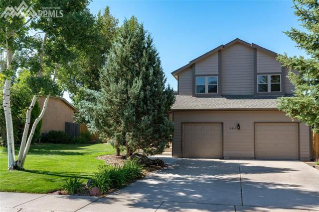 8415 Freemantle Drive, Colorado Springs, CO 80920 (#5982599) :: The Hunstiger Team