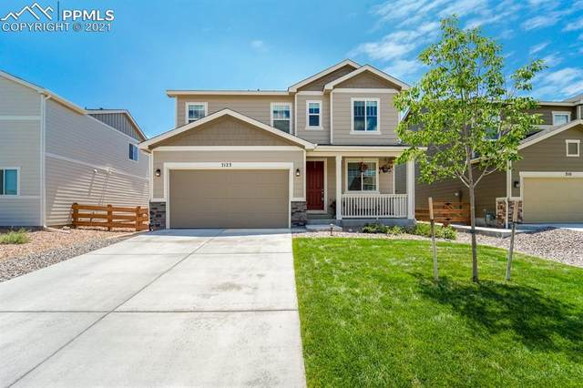 7123 Preble Drive, Colorado Springs, CO 80915 (#5984907) :: Action Team Realty