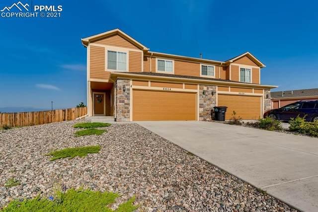 6654 Gelbvieh Road, Peyton, CO 80831 (#5985591) :: Dream Big Home Team | Keller Williams