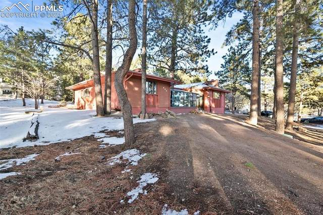 650 Woodmoor Drive, Monument, CO 80132 (#5985878) :: Realty ONE Group Five Star