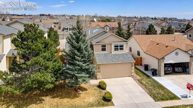 9145 Prairie Clover Drive, Colorado Springs, CO 80920 (#5988051) :: The Artisan Group at Keller Williams Premier Realty